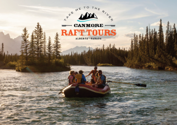 Canmore Raft Tours