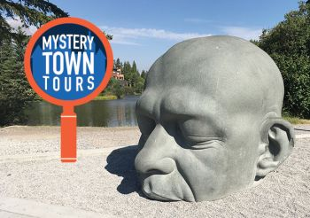 Mystery Towns